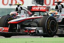 Formel 1 - Mehr Vor- als Nachteile: McLaren-Piloten stehen hinter neuer F1