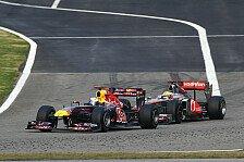 Formel 1 - Zeit, dass es wieder losgeht: T�rkei GP: Alles Wissenswerte im �berblick