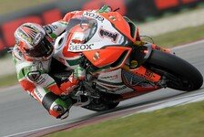 Superbike - An alle Superbike Enthusiasten: Offener Brief an Biaggi Fans