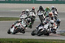 Superbike - 10 Jahre in Russland: Rennen in Moskau leistet Pionierdienste