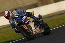 Superbike - Superbike-WM-Deb�t bei Heimrennen: Philippe ersetzt Camier in Magny-Cours