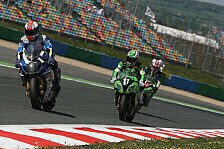 Bikes - EWC - Bol d\'Or, Magny Cours