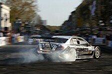 DTM - Erst F1, dann DTM: Petronas mischt bei Mercedes mit