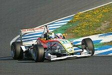 Formel 3 Cup - Aufstand der Rookies: Blomqvist schnappt die Pole in Oschersleben