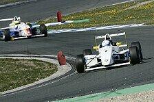 ADAC Formel Masters - Freundschaftliche Trennung : Buhk wechselt ins ma-con Team