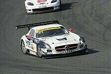Mehr Motorsport - Titel f�r den Fl�gelt�rer: Heico Motorsport gewinnt Team-EM