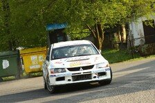 Mehr Rallyes - Rally Luzicke Hory