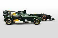 Formel 1 - Erweiterung der Produktpalette: Team Lotus verk�ndet Caterham-Erwerb