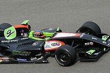 WS by Renault - Wickens nachtr�glich bestraft: Kevin Korjus gewinnt in Monza