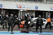 DTM - Keine Probleme in Sicht: Hankook: Piloten mit Reifen zufrieden