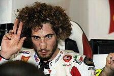 MotoGP - Gilera und Honda sind dabei: Hunderte verabschieden sich von Simoncelli