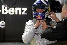 DTM - Je mehr Punkte, desto besser: Spielberg: Mercedes-Piloten visieren Punkte an