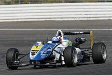F3 Euro Series - Beim ersten Mal gleich ganz vorne: Wittmann in Pau auf Pole-Position