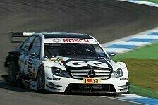 DTM - Bester Mercedes-Jahresswagen: Maro Engel �berzeugt im Qualifying