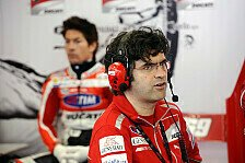 MotoGP - Gebe ihm keine Schuld: Hayden tut Preziosis Abschied leid