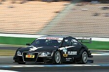 DTM - Der Ehrgeiz in Person: R�ckblicke 2011: Edoardo Mortara