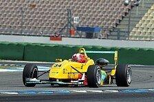 Formel 3 EM - Hockenheim I