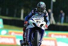 Superbike - Fahrer noch nicht nominiert: Crescent Suzuki kommt 2012