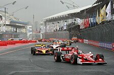 IndyCar - Gleicher Look in 2012?: Teams wollen Aero-Kits erst ab 2013