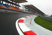 Formel 1 - Video: Streckenvorschau Istanbul: So bereiten sich die F1-Teams vor