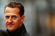 Formel 1 - Mercedes steht voll hinter Schumacher: Haug: Wir trauen Michael das zu