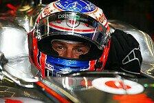 Formel 1 - 10 bis 12 neue Teile: McLaren will L�cke zu Red Bull schlie�en