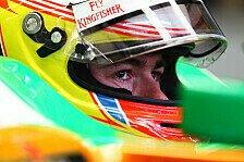 Formel 1 - Zu fr�h f�r Lorbeeren?