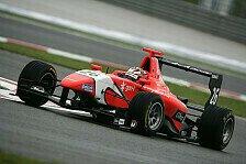 GP3 - Der erste Sieg: Perfekter Samstag f�r Mitch Evans