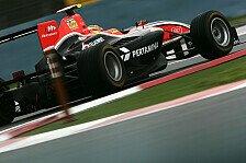 GP3 - Zwei Briten ganz vorne: Quaife-Hobbs holt Pole beim Heimspiel