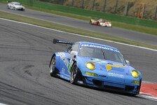 Mehr Motorsport - Auf dem Weg der Besserung: Felbermayr: Letztes Rennen endet mit Unfall