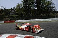 Mehr Motorsport - Sie bringen dich ans Limit: Jani: LMP1-Autos sind quasi wie F1-Boliden