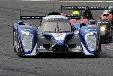 Mehr Motorsport - BMW gewinnt GT-Qualifying: Peugeot auf Pole in Zhuhai