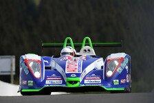 24 h von Le Mans - Keine weiteren R�ckkehr-Versuche: Pescarolo Team: Abwicklung vollzogen