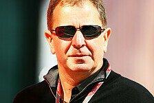 Formel 1 - Alle hatten ihre Chance: Brundle vermisst geschasste Fahrer nicht
