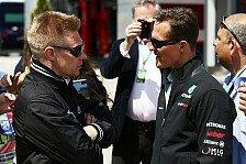 Formel 1 - Blick in die Kristallkugel: Salo: Von Massas Ferrari-Verbleib �berrascht