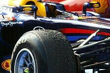Formel 1 - 2-Stopp statt 4-Stopp: Pirelli will von aggressiver Route abweichen
