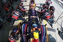 Formel 1 - Aus drei mach vier: Strategie-Analyse: T�rkei GP