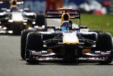 Formel 1 - Geld regiert die (Sport-)Welt: Kommentar - Chancengleichheit bremst