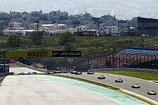 Formel 1 - Kein Geld aus staatlichen Kassen: Regierung schlie�t T�rkei Grand Prix 2013 aus