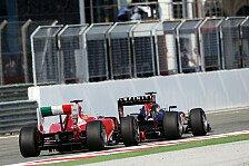 Formel 1 - Neue Formel 1: Alonso steht auf verstellbaren Heckfl�gel