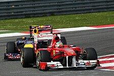 Formel 1 - Zus�tzlicher Druck: Alonso: Barcelona als Referenz f�r die Saison