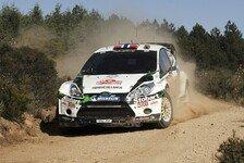 WRC - Auch in Finnland wieder in die Top-5: M-Sport m�chte Serie weiterf�hren