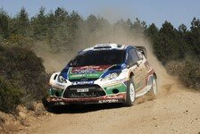 WRC - In Argentinien attackieren: Ford will Citroen-Dominanz beenden