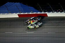 NASCAR - Showtime Southern 500