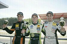 Formel 3 Cup - Spa-Francorchamps