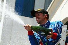 WS by Renault - Vertrag mit ISR unterschrieben: Bird kommt aus der GP2