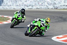 Superbike - Die unterlegenen Pedercinis: R�ckblick: Rolfo & Aitchison