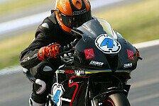 Bikes - Siegh�rde von Gino Rea genommen: WSS - Stimmen der ersten Drei