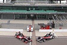 IndyCar - Bilder: Der neue IndyCar-Prototyp