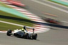 GP3 - Regen sicherte die Bestzeit: Abt am letzten Tag in Jerez vorne